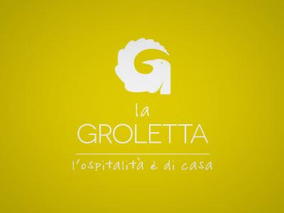La Groletta: Brand Identity