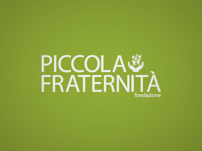 La Piccola Fraternità: Brand Identity