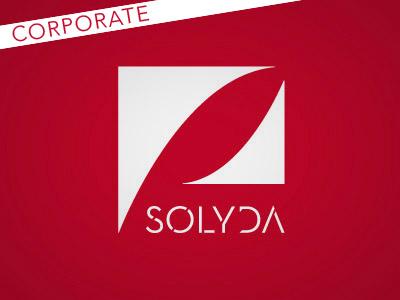 SOLYDA: Brand Identity