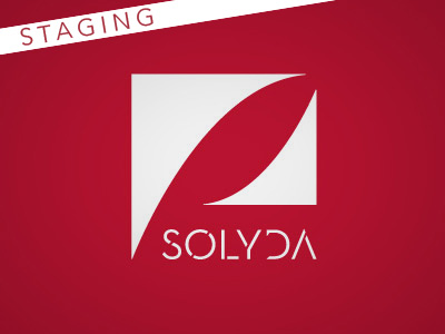 SOLYDA: Staging