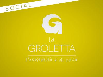 Groletta: Social
