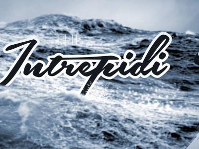 The Intrepidi. TUTTA UN'ALTRA STORIA