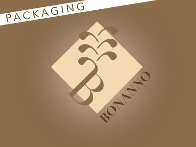 Azienda Agricola Bonanno: Packaging